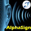 AlphaSign Lite - Sign Language icon