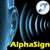 AlphaSign Lite - Sign Language