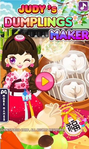 Judy's Dumplings Maker - Cook