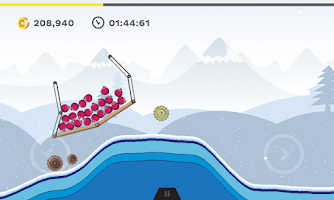 Screenshot of Carry Over The Hill 2