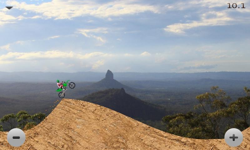 Motocross Masters - screenshot