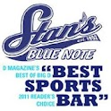 Stan's Blue Note - Dallas icon