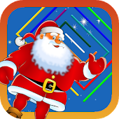 Christmas Maze: Fun Kids Games