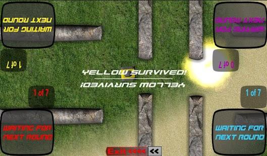Action for 2-4 Players- screenshot thumbnail