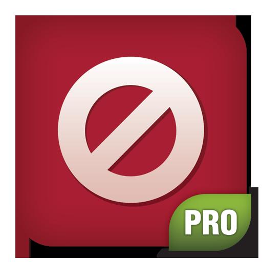 Blacklist+ PRO 通訊 App LOGO-APP試玩