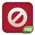 Blacklist Plus PRO icon