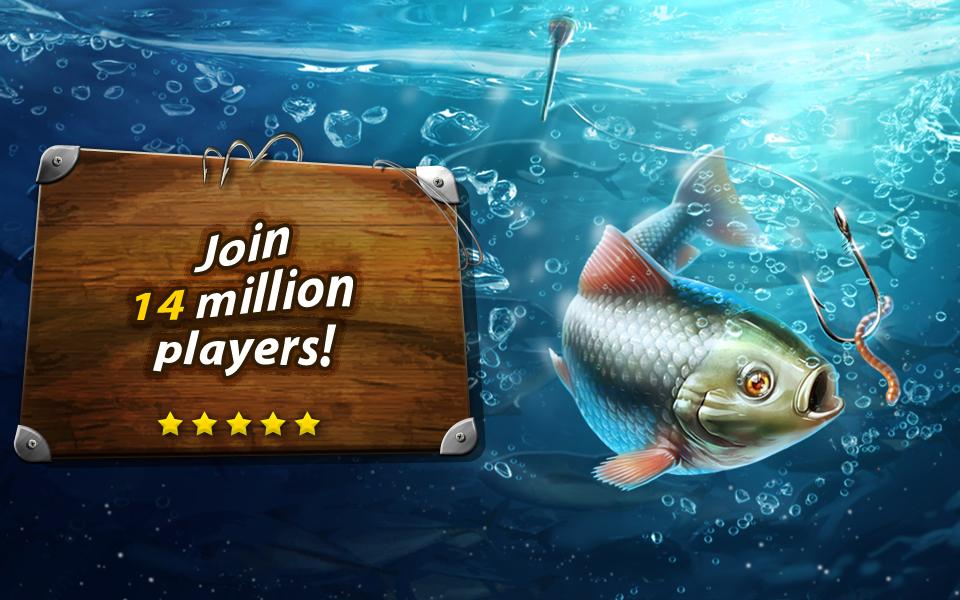 Gone Fishing: Trophy Catch - screenshot