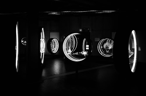 Screws and bolts by Manuel Herrmann - Black & White Objects & Still Life ( black and white )