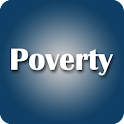 Problems of Poverty logo