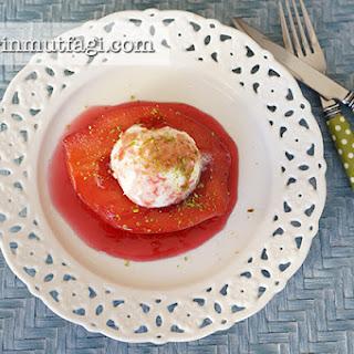 Quince Dessert Recipe