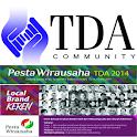 Komunitas TDA icon