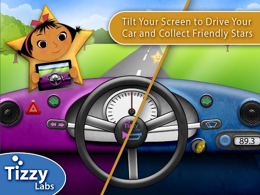玩免費教育APP|下載Tizzy 驾驶冒险 app不用錢|硬是要APP