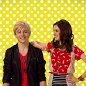 Austin And Ally Fans icon