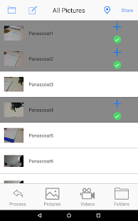 Panascout- screenshot thumbnail