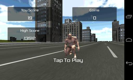 Highway Rush 3D