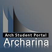 ArchStudentPortal