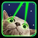 Laser Cats logo