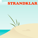 Strandklar icon