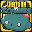 Shotgun vs Zombies icon