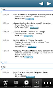 WNIU Public Radio App - screenshot thumbnail