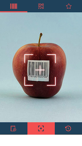 Code Manager QR Code Barcode