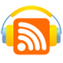 Golrazo Pod Cast (PodCast App) icon