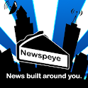 Newspeye News Scanner icon