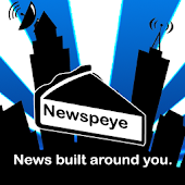 Newspeye News Scanner