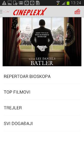 Cineplexx Crna Gora