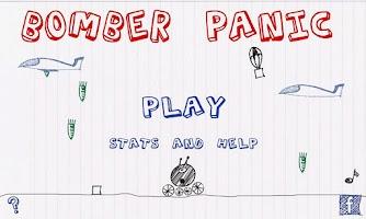 Screenshot of Bomber Panic