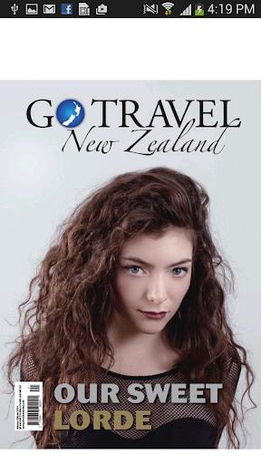 Go Travel New Zealand