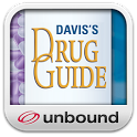 Davis's Drug Guide icon