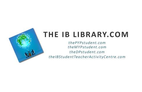 The IB Library Introduction