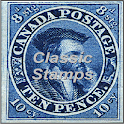 Canada Classic Stamps icon