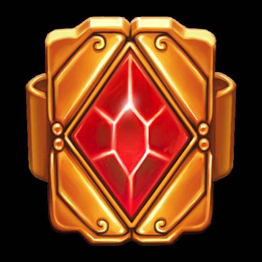 Nizam: Jewel Match3 Magic Duel 解謎 App LOGO-APP開箱王