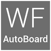 Wordfeud AutoBoard Cheat BETA