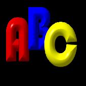 Belajar Abjad A - Z