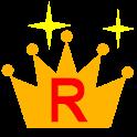 ランキン王子 logo