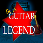 Be a Guitar Legend icon