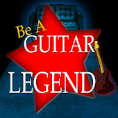 Be a Guitar Legend