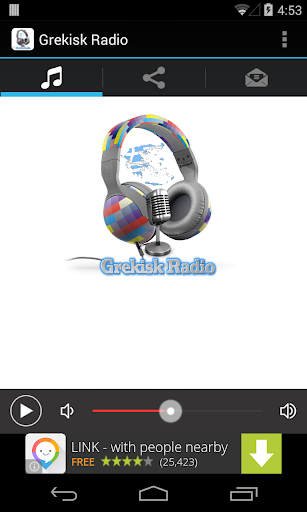 Grekisk Radio