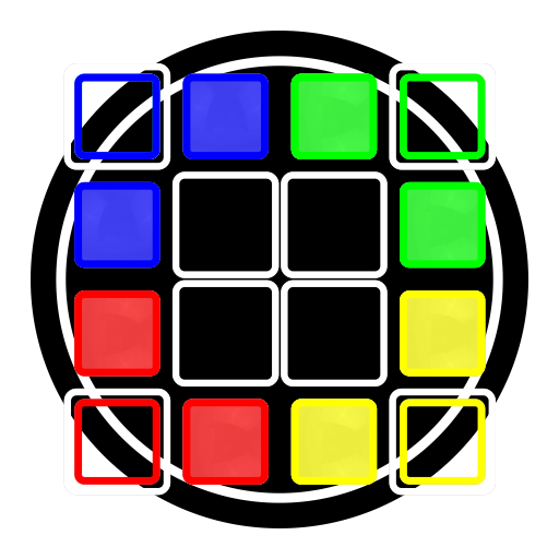 方塊拼圖 休閒 App LOGO-APP試玩
