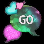 GO SMS THEME/ValentinesDay1