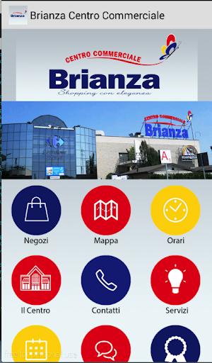 Brianza Centro Commerciale