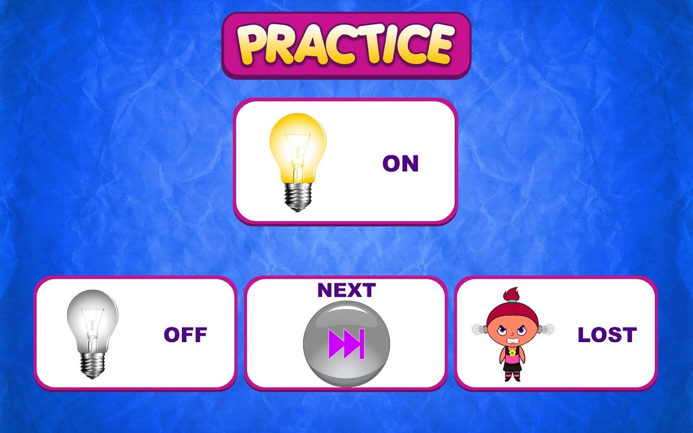 Worksheet Opposites For Kids opposites for kids android apps on google play screenshot