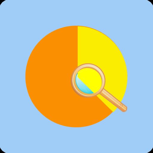 色を見つける 益智 App LOGO-APP試玩