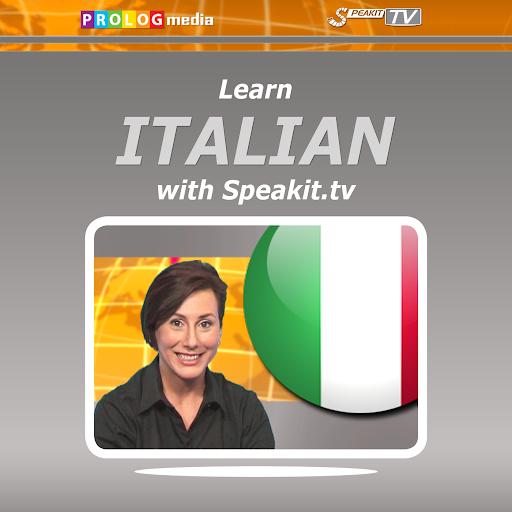 Learn Italian d
