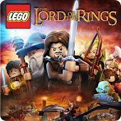 Lego Lord Rings Game Guide