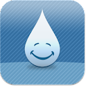 Helo! – Hemofilie logboek logo