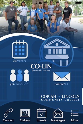 Copiah - Lincoln CC eLearning
